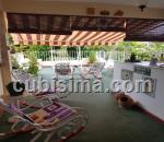 casa de 3 cuartos $120000 cuc  en calle 19 vedado, plaza, la habana