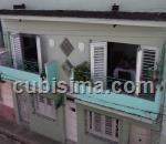 apartamento de 1 cuarto $20 cuc  en calle plácido  santa clara, villa clara