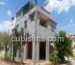 apartamento de 4 cuartos $85000 cuc  en calle 46 playa, la habana