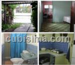 casa de 3 cuartos $60000 cuc  en calle 5ta playa santa fe, playa, la habana