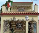 casa de 5 cuartos $80000 cuc  en calle acosta camaguey, camagüey