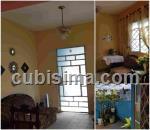 apartamento de 2 cuartos $23000 cuc  en calle zanja cayo hueso, centro habana, la habana