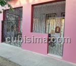 casa de 3 cuartos $65000 cuc  en calle la sola santos suárez, 10 de octubre, la habana