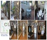 casa de 2 cuartos $750 cuc  en nuevo vedado, plaza, la habana