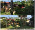 casa de 1 cuarto $80000 cuc  en calle 174 siboney, playa, la habana