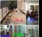 apartamento de 2 y medio cuartos $17000 cuc  en calle 27b la coronela, la lisa, la habana