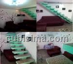 habitacion de 1 cuarto $13000 cuc  en san leopoldo, centro habana, la habana