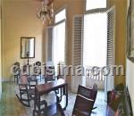 apartamento de 3 cuartos $155000 cuc  en habana vieja, la habana