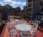 apartamento de 2 cuartos $45000 cuc  en calle industria colón, centro habana, la habana