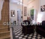 casa de 4 cuartos $48000 cuc  en sevillano, 10 de octubre, la habana