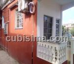 casa de 1 cuarto $7000 cuc  en santa amalia, arroyo naranjo, la habana