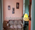 apartamento de 2 cuartos $55000 cuc  en calle 19 ampliación de almendares, playa, la habana