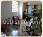 apartamento de 1 cuarto $15000 cuc  en calle 243 la cumbre, san miguel del padrón, la habana