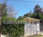 casa de 2 cuartos $28000 cuc  en calle bohemia calabazar, boyeros, la habana