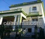 casa de 4 cuartos $110000 cuc  en calle milagros santos suárez, 10 de octubre, la habana