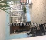 casa de 3 cuartos $56000 cuc  en calle trinidad  víbora park, arroyo naranjo, la habana