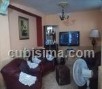 apartamento de 3 cuartos $35000 cuc  en calle manrique los sitios, centro habana, la habana