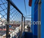 apartamento de 1 cuarto $28500 cuc  en calle cerca de carlos iii  pueblo nuevo, centro habana, la habana