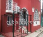 apartamento de 2 cuartos $22000 cuc  en calle ángel cerro, cerro, la habana