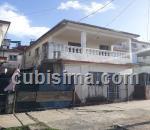 casa de 2 y medio cuartos $40000 cuc  en buenavista, playa, la habana