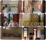 apartamento de 5 cuartos $160000 cuc  en calle habana  san juan de dios, habana vieja, la habana