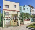 casa de 3 cuartos en calle 37 la sierra, playa, la habana