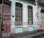 casa de 3 cuartos $40000 cuc  en calle lealtad colón, centro habana, la habana