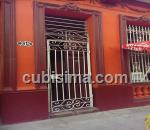 casa de 5 cuartos $70000 cuc  en calle san nicolas san leopoldo, centro habana, la habana
