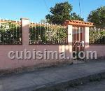 casa de 2 cuartos $35000 cuc  en san matías, san miguel del padrón, la habana