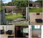casa de 2 cuartos $26000 cuc  en el calvario, arroyo naranjo, la habana