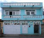 casa de 4 cuartos $110000 cuc  en calle manuel puertas  trinidad, sancti spíritus