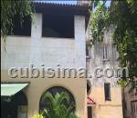 apartamento de 5 cuartos $198500 cuc  en vedado, plaza, la habana
