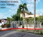 casa de 5 cuartos $125000 cuc  en alturas de belén, marianao, la habana