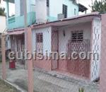 casa de 3 cuartos $35000 cuc  en calle 13 santa clara, villa clara
