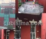 casa de 1 cuarto $30000 cuc  en calle heredia  santos suárez, 10 de octubre, la habana