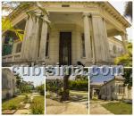 casa de 5 cuartos $500000 cuc  en santos suárez, 10 de octubre, la habana