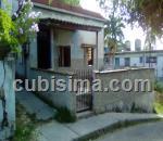 casa de 2 cuartos $16000 cuc  en calle santa rosa puentes grandes, plaza, la habana