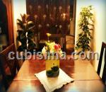 apartamento de 2 cuartos $50000 cuc  en vedado, plaza, la habana