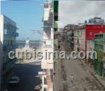 apartamento de 1 cuarto $35000 cuc  en cayo hueso, centro habana, la habana