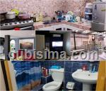 apartamento de 1 cuarto $15000 cuc  en calle benjumeda los sitios, centro habana, la habana