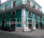 apartamento de 2 cuartos $70000 cuc  en calle chacón santo ángel, habana vieja, la habana