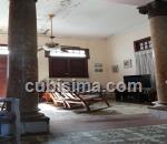 apartamento de 4 cuartos $40000 cuc  en dragones, centro habana, la habana