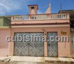 casa de 3 cuartos $50000 cuc  en calle teneria cárdenas, matanzas