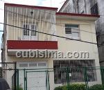 apartamento de 2 cuartos $60000 cuc  en calle santa caltalina y juan delgado santos suárez, 10 de octubre, la habana