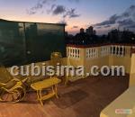 penthouse de 1 cuarto $58000 cuc  en vedado, plaza, la habana