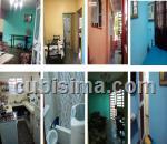 apartamento de 1 cuarto $12000 cuc  en juanelo, san miguel del padrón, la habana
