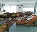 apartamento de 1 cuarto $34000 cuc  en vedado, plaza, la habana