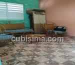 casa de 1 cuarto $10000 cuc  en párraga, arroyo naranjo, la habana