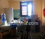 apartamento de 1 cuarto $18000 cuc  en cayo hueso, centro habana, la habana