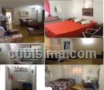 apartamento de 3 cuartos $28000 cuc  en calle ave. entrada  casino deportivo, cerro, la habana
